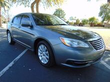 2012 Chrysler 200 Touring Mesa AZ