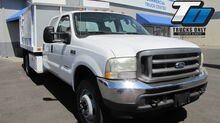 2004 Ford Super Duty F-450 DRW XL Mesa AZ