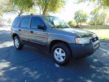 2002 Ford Escape XLS Choice Mesa AZ