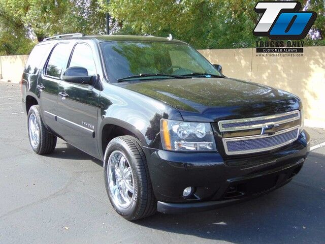 2007 chevy tahoe fuel flex gas mileage yahoo. Black Bedroom Furniture Sets. Home Design Ideas