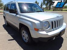 2011 Jeep Patriot Sport Mesa AZ