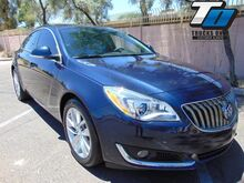 2016 Buick Regal Premium II 2.0L Turbo 4-cyl Mesa AZ