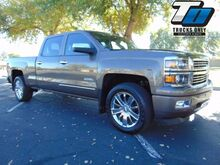 2014 Chevrolet Silverado 1500 High Country 4x4 6.2L V8 Mesa AZ
