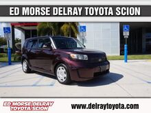 2009 Scion xB  Delray Beach FL