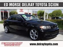 2008 BMW 1 Series 128i Delray Beach FL