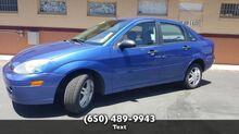 2003 Ford Focus SE Comfort Redwood City CA
