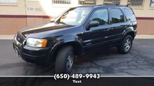 2002 Ford Escape XLT Choice Redwood City CA