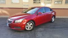 2012 Chevrolet Cruze LT w/1LT Redwood City CA