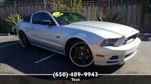 2013 Ford Mustang V6 Redwood City CA