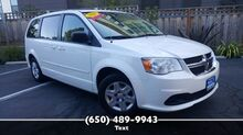 2011 Dodge Grand Caravan SE Redwood City CA