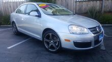 2009 Volkswagen Jetta Sedan S Redwood City CA