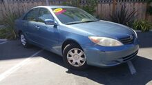 2004 Toyota Camry LE Redwood City CA