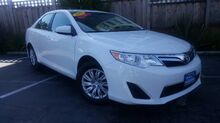 2012 Toyota Camry LE Redwood City CA