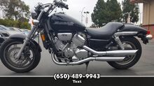 1999 Honda MAGNA Motorcycle Redwood City CA