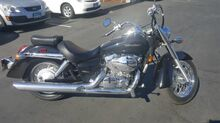 2006 Honda SHADOW 1100 CC Redwood City CA