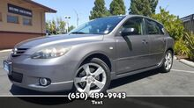 2006 Mazda Mazda3 s Redwood City CA