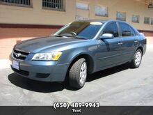 2006 Hyundai Sonata GL Redwood City CA
