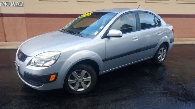 2009 Kia Rio LX Redwood City CA
