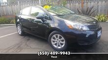 2013 Kia Rio EX Redwood City CA