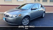 2011 Kia Forte EX Redwood City CA