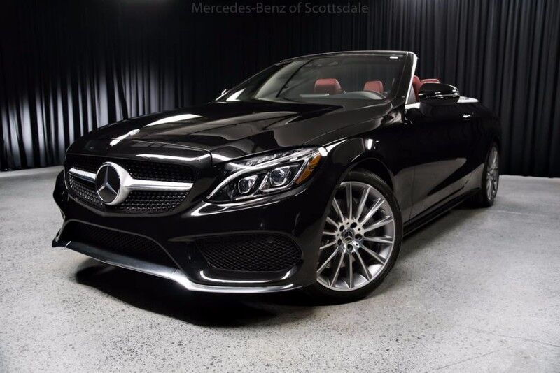 2017 mercedes benz c class c 300 scottsdale az 17997523 for Mercedes benz service b coupons 2017