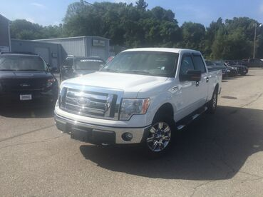 2009 Ford F-150 XLT Worcester MA