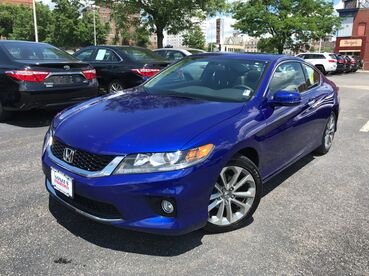 2014 Honda Accord Coupe EX Worcester MA