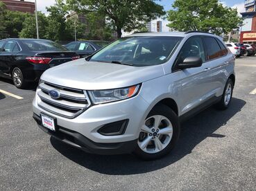 2015 Ford Edge SE Worcester MA
