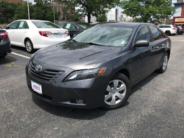 2008 Toyota Camry SE Worcester MA