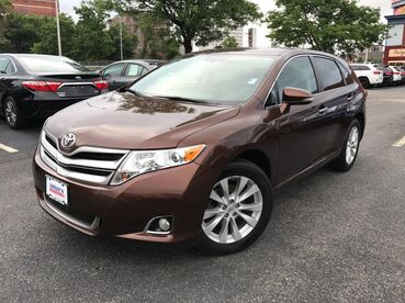 2013 Toyota Venza XLE Worcester MA