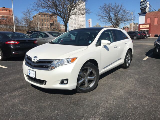 2014 Toyota Venza XLE Worcester MA
