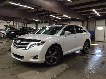 2014 Toyota Venza Limited Worcester MA