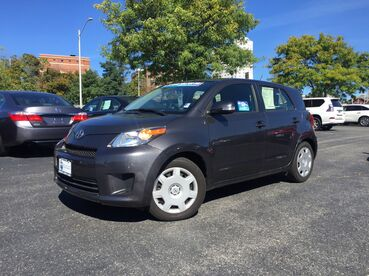 2013 Scion xD  Worcester MA
