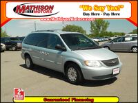 Chrysler Town & Country LX 2002