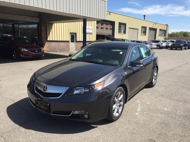 2013 Acura TL  Cleveland OH