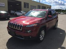 2014 Jeep Cherokee Limited Cleveland OH