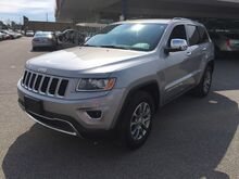 2014 Jeep Grand Cherokee Limited 4WD Cleveland OH