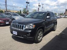 2013 Jeep Grand Cherokee Limited 4WD Cleveland OH