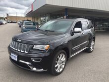 2014 Jeep Grand Cherokee Summit Cleveland OH