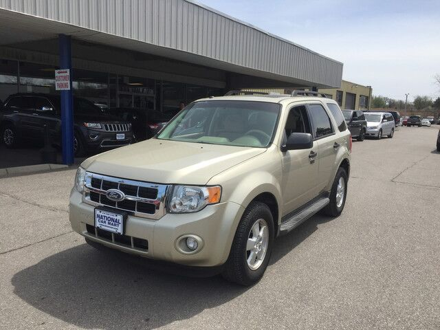 2010 Ford Escape XLT FWD Cleveland OH