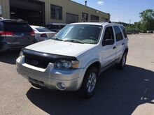 2007 Ford Escape XLT Sport Cleveland OH