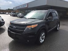 2011 Ford Explorer Limited Cleveland OH
