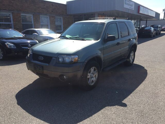 2006 Ford Escape XLT FWD Cleveland OH
