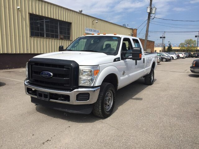 2013 Ford Super Duty F-350 SRW XLT Cleveland OH