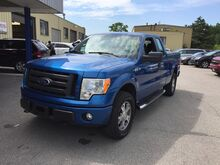 2010 Ford F-150 SuperCab STX 4WD Cleveland OH