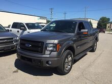 2013 Ford F-150 SuperCrew FX4 4WD Cleveland OH