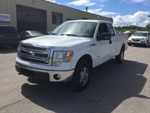 2014 Ford F-150 Supercab XLT 4WD Ecobost Cleveland OH