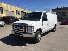 2012 Ford Econoline Cargo Van Commercial Cleveland OH