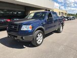 2008 Ford F-150 SuperCrew FX4