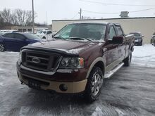 2007 Ford F-150 King Ranch Cleveland OH